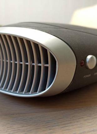 Очиститель воздуха портативный, с ароматизатором