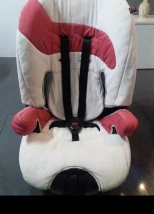 Автокресло детское Concor 9-18kg