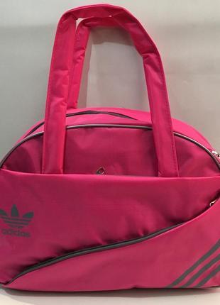 Женская спортивная сумка!