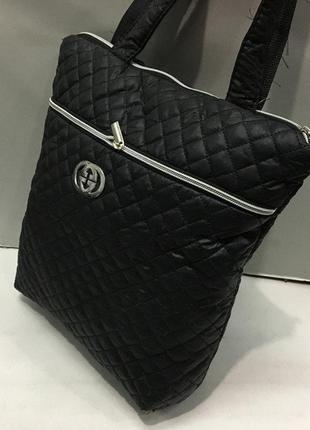 Распродажа- женская стеганая сумка!