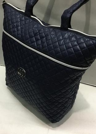 Распродажа! женская сумка стеганая.