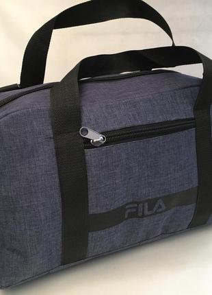 Большая качественная сумка с ремнем на плечо