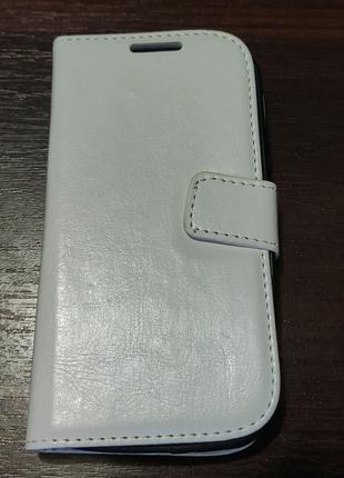 Чехол книжка к LG L90 (Новый)