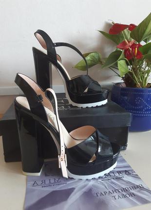 Туфли ,выпускной