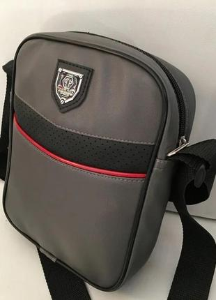 Мессенджер, мужская сумка, сумка через плечо