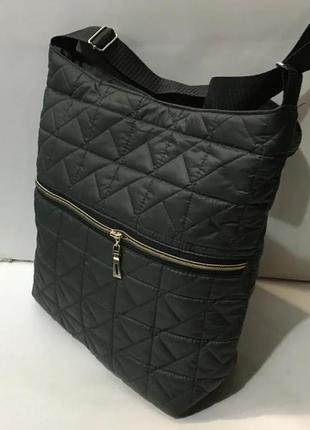 Чудова жіноча сумка. кольори!женская стёганая сумка планшет. ц...