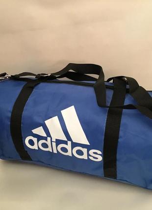 Спортивная сумка! на тренировку, в спортзал, в дорогу!