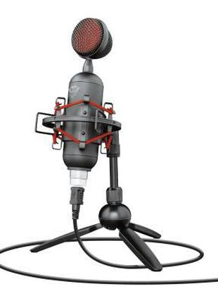 Микрофон Trust GXT 244 Buzz USB Streaming Microphone Black (23...