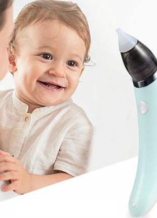 Безопасный детский Аспиратор электронный назальный rv-10-380ap...