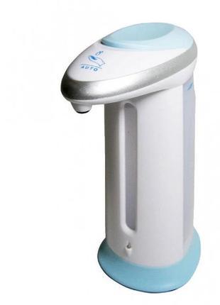 Сенсорный дозатор для жидкого мыла Soap Magic SKU_757