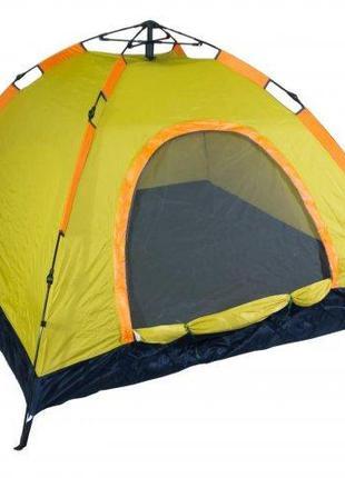Прочная вместительная Палатка автоматическая D&T; - 2 x 2 м (B...