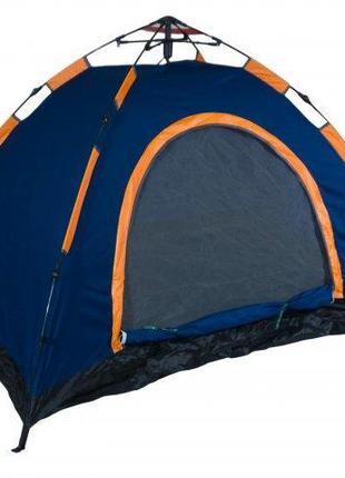 Палатка автоматическая трёхместная D&T; - 2 x 1,5 м (Best 1) S...