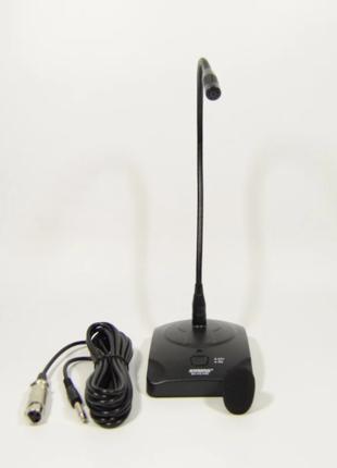 Профессиональный Микрофон Shure MX418 SKU_757
