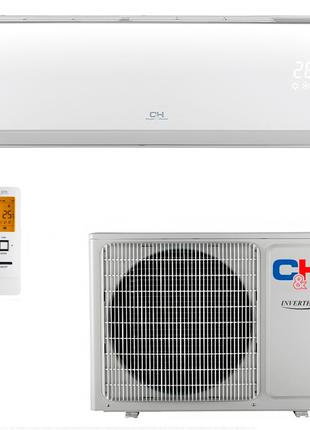 Кондиционер CooperHunter CH-S12FTXLA-NG Arctic Wi-Fi (1438670210)