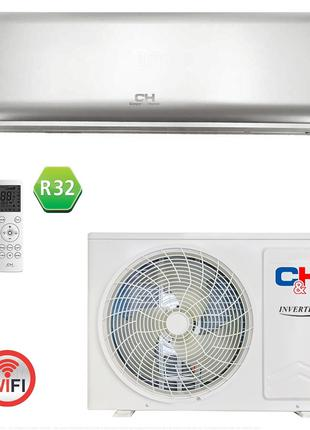 Кондиционер CooperHunter CH-S12FTXN-PS Nordic Premium (1438741...
