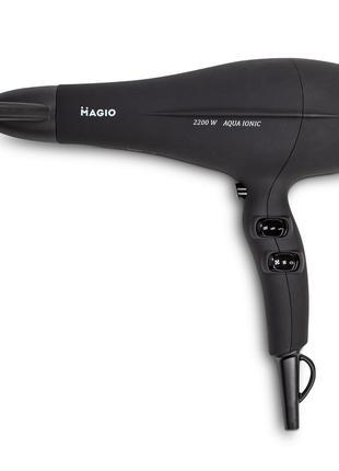 Фен MAGIO MG-553 Черный (hub_LtVX46530)