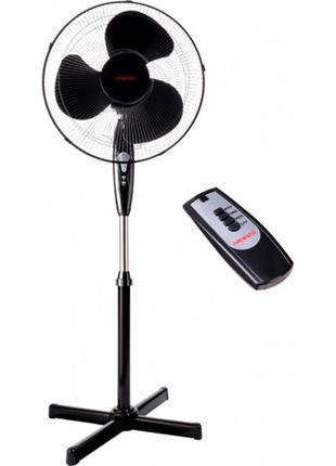 Вентилятор Ardesto FN R 1608 CB Black (LI10009)
