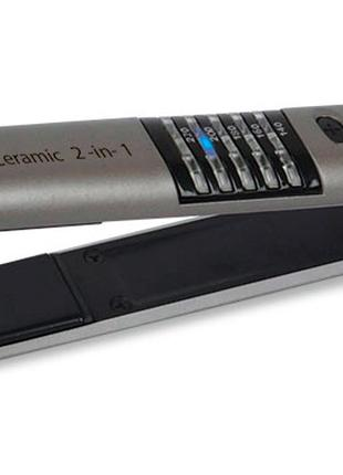 Выпрямитель (утюжок) Polaris PHS 2405K Gray
