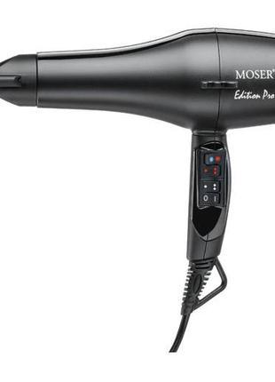 Фен Moser 4331-0050 Edition Pro