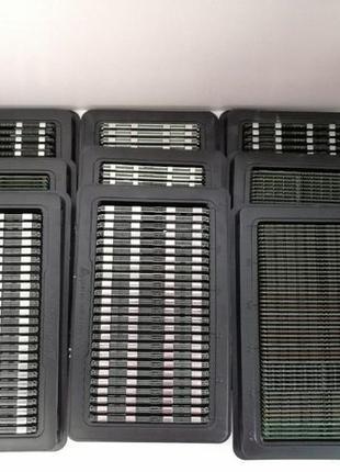 Оперативная память HYNIX Samsung Micron PC3 PC3L 10600R ECC 4Г...