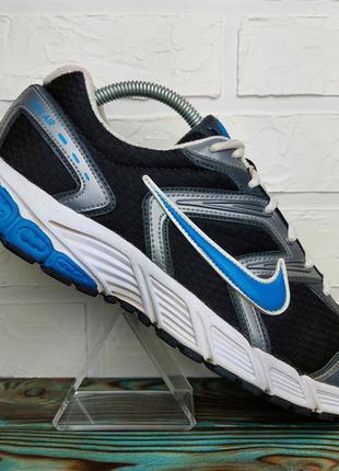 Оригинальные  кроссовки nike air vapor quick 2
