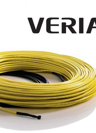 Нагревательный кабель Veria Flexicable 1267 Вт / 60 м (9 м2) п...