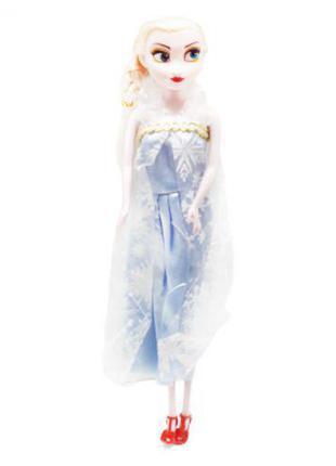 "Кукла ""Холодное сердце: Эльза"""