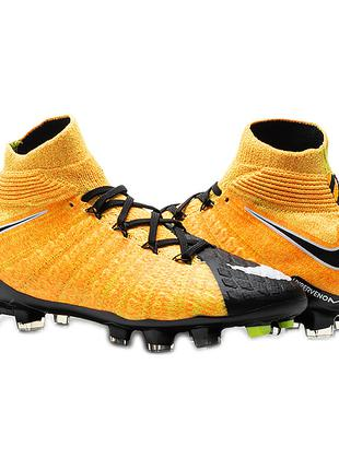 Бутси Nike JR Hypervenom Phantom 3 DF FG