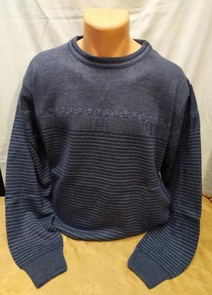 Нарядный свитер батал, большой размер. расцветки. турция