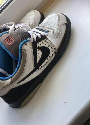 Nike 6.0 кроссовки
