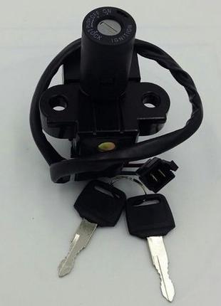 Крышка бака замок ключи Honda CB-400 CBR400 CBR600 CBR1000 CB-1