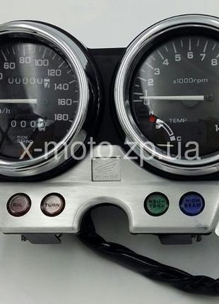 Спидометр приборная панель Honda CB-400 корпус приборной панели