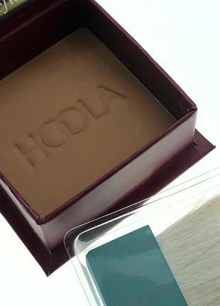 Бронзер benefit cosmetics - hoola