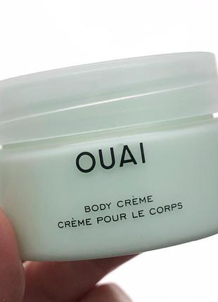 Крем для тела ouai - body creme 30 г