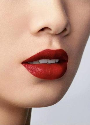 Жидкая помада для губ giorgio armani - lip maestro - 400