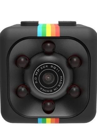 Мини камера; камера для слежки; камера FullHD