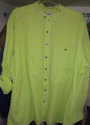 Рубашка ( германия ) xl - xxl