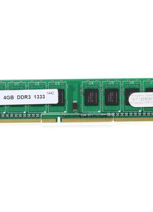 Оперативная память Ketech DDR3 4GB 1600MHz (Ketech-DDR3-4GB-16...