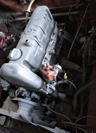 Двигатель м115 mercedes w123