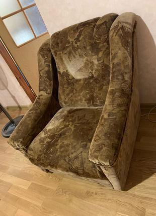 Два кресла для спальни или гостиной