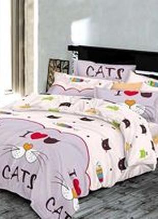 Полуторное постельное белье детское
