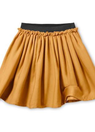 Красивая пышная юбка для девочки tcm tchibo германия размер 13...