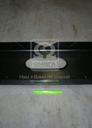 Бампер МАЗ передн. средн. (не окраш., грунтовка) (пр-во МАЗ)