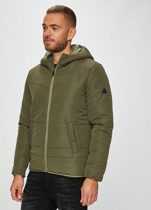 Трендова чоловіча куртка only&sons