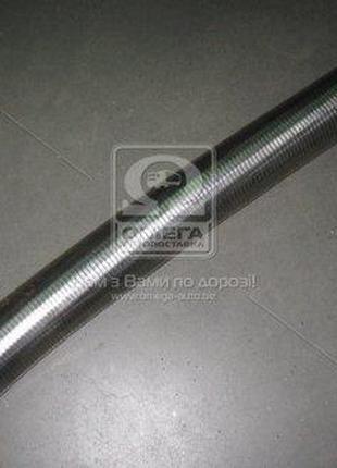 Гофра D 90 ( L=1 м.) металлорукав на Грузовые АВТО (нержавеюща...