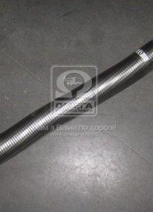Гофра D 80 ( L=1 м.) металлорукав на Грузовые АВТО (нержавеюща...