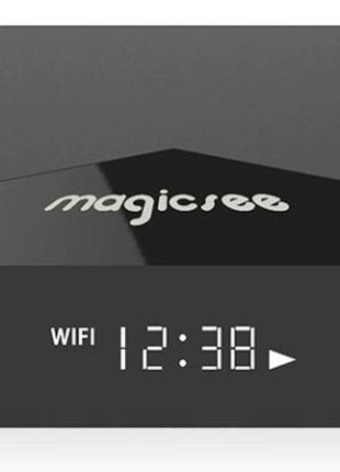 Смарт приставка Tv тв Box Magicsee N5(2gb/16gb)Х96