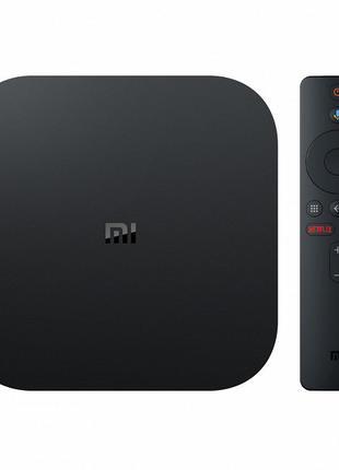 Смарт тв приставка Tv Box Xiaomi Mi Box S
