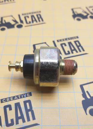 Датчик давления масла двигателя  Toyota 1DZ, № 83530-76002-71