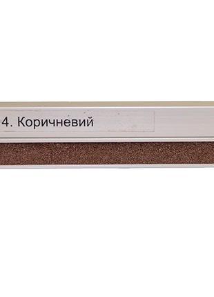 Полипласт ПСМ-085 (Коричневый) Смесь для кладки лицевого и клинке